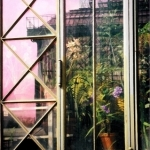 Greenhouse Glass, Paris