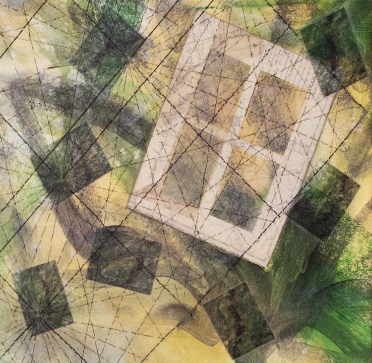 Mapped Window